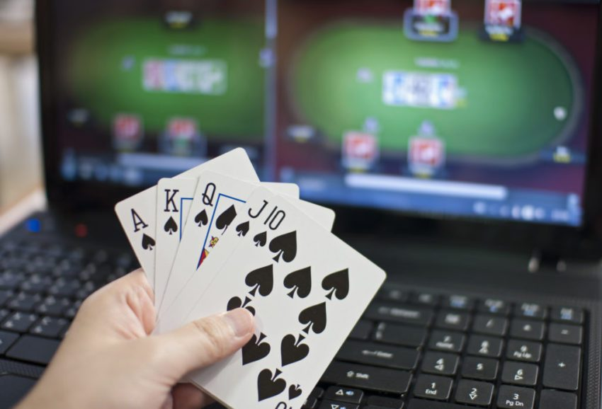 A Shocking Instrument To help you Online Gambling