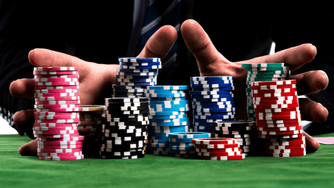 Casino Mistakes That Can Price You $1m Over The Next Three Years